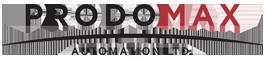 Prodomax Automation Inc. Logo