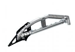 Ford V363 – Upper Track