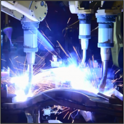 Arc Welding Systems
