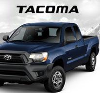 Toyota Tacoma Case Study